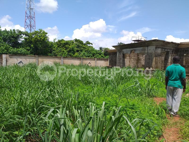5 bedroom Detached Bungalow House for sale Ihu Orji, Around Senator Ezenwa Onyewuchi's House Orji Owerri Imo - 1