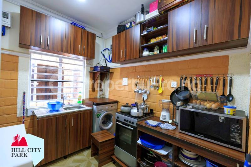 5 bedroom Detached Bungalow for sale Off Simawa Road After Rccg New Auditorium Mowe Obafemi Owode Ogun - 2