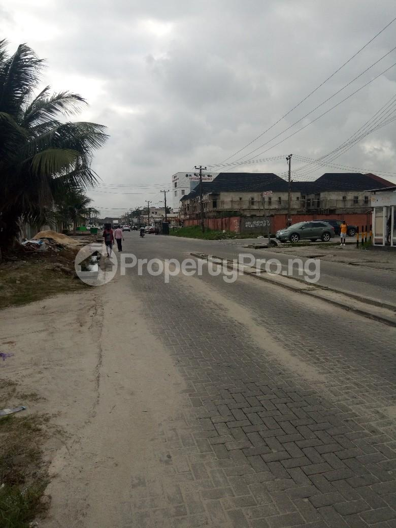 Commercial Property for rent Chevyview Estate chevron Lekki Lagos - 2