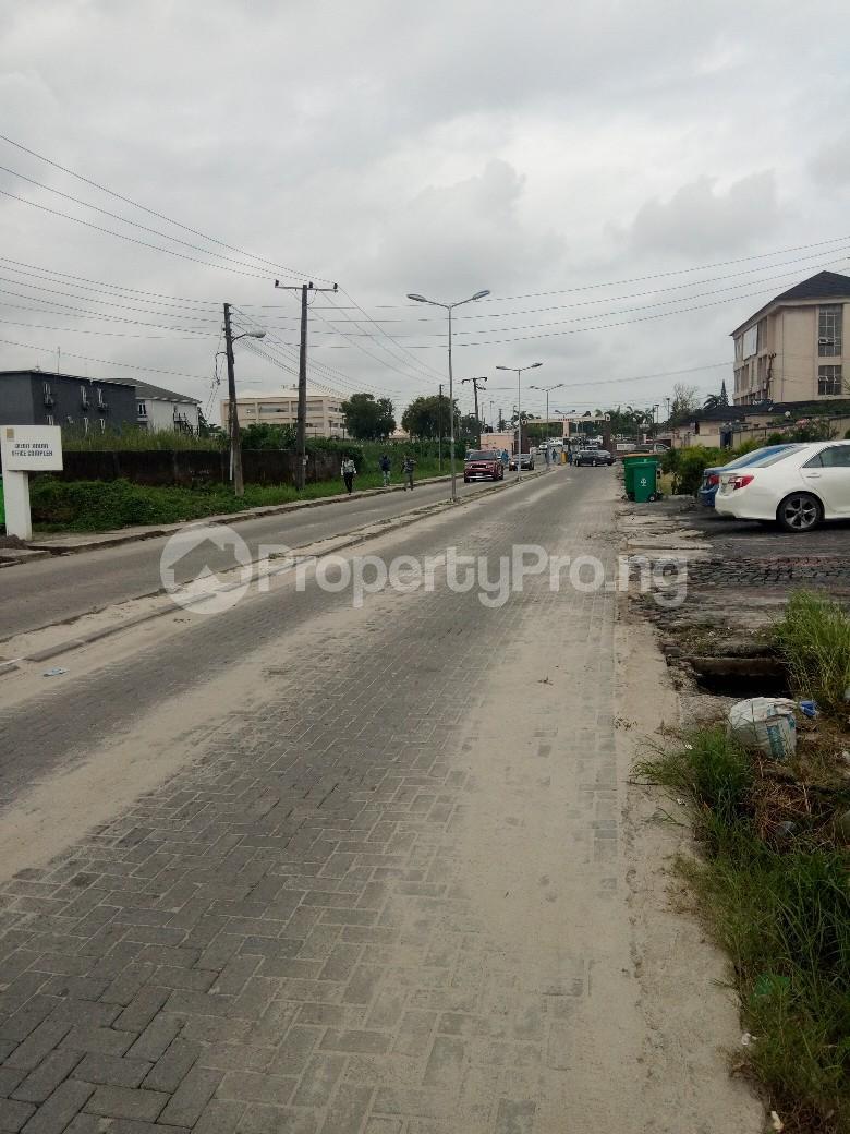 Commercial Property for rent Chevyview Estate chevron Lekki Lagos - 0