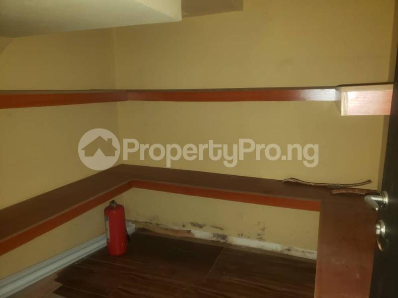 5 bedroom Detached Duplex House for rent   Lekki Phase 1 Lekki Lagos - 11