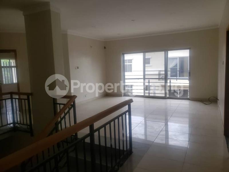 5 bedroom Detached Duplex House for rent   Lekki Phase 1 Lekki Lagos - 13