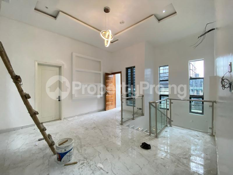 5 bedroom Detached Duplex for sale chevron Lekki Lagos - 7