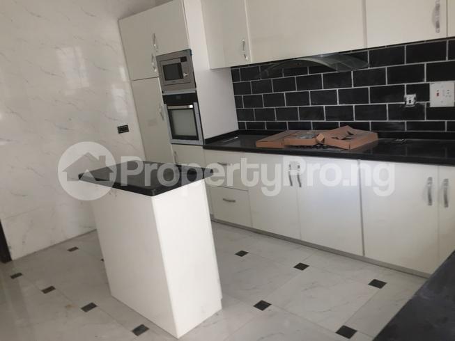 5 bedroom Detached Duplex House for sale Francis Oje Close chevron Lekki Lagos - 3