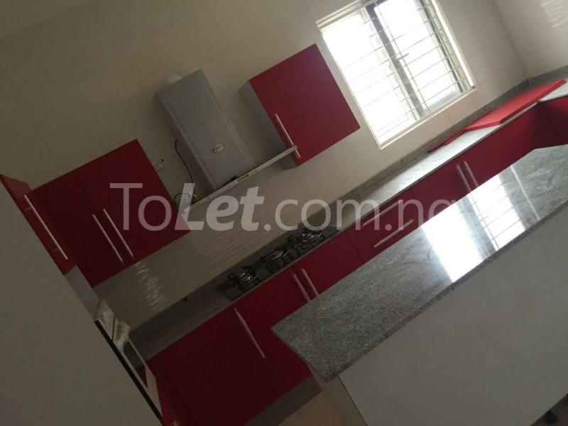 5 bedroom House for sale Southern View Estate Lekki Phase 1 Lekki Lagos - 5
