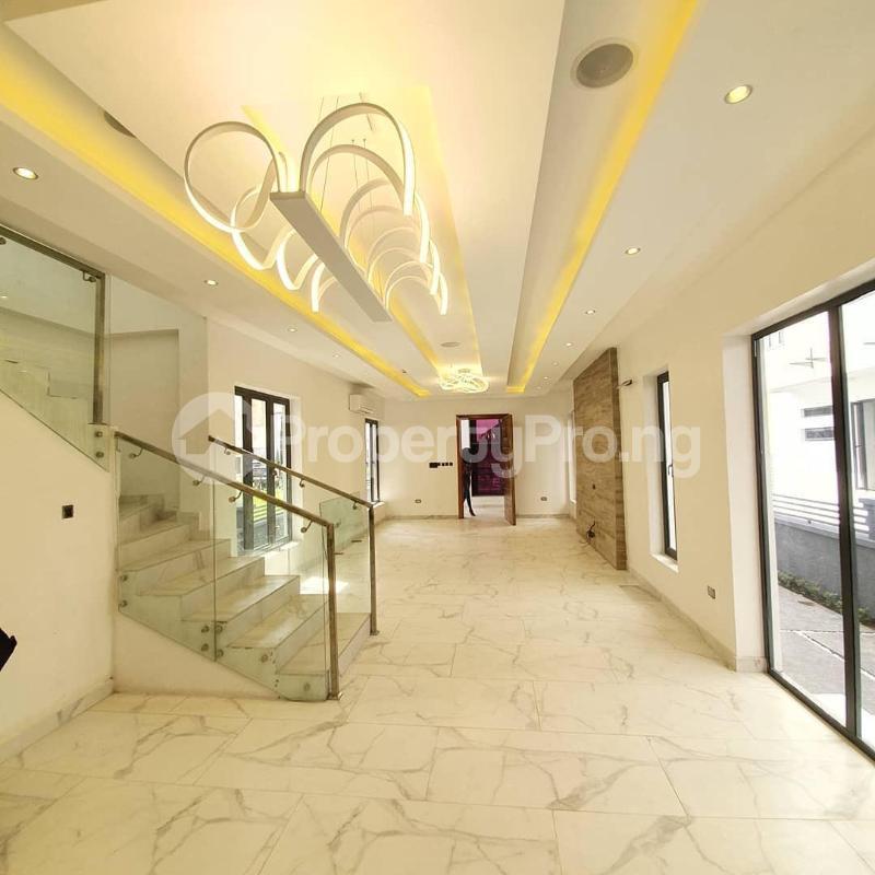 5 bedroom Semi Detached Duplex for sale Jakande Lekki Lagos - 5