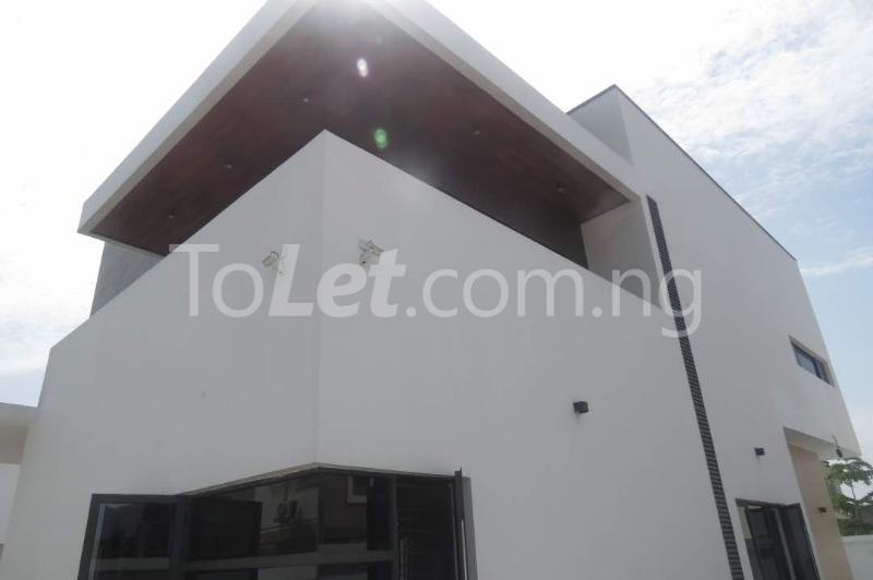 5 bedroom House for sale - VGC Lekki Lagos - 2