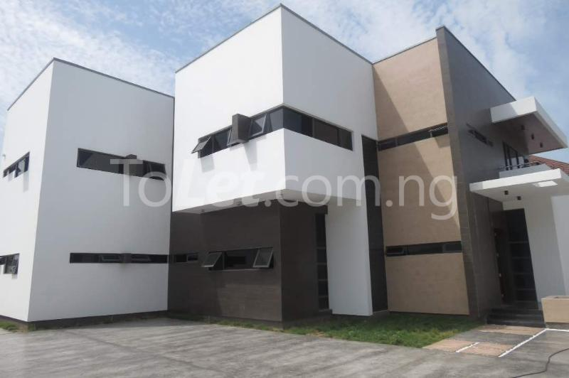 5 bedroom House for sale - VGC Lekki Lagos - 0