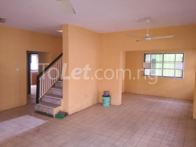 5 bedroom House for rent Adedotun Dina Crescent Mende Maryland Lagos - 1