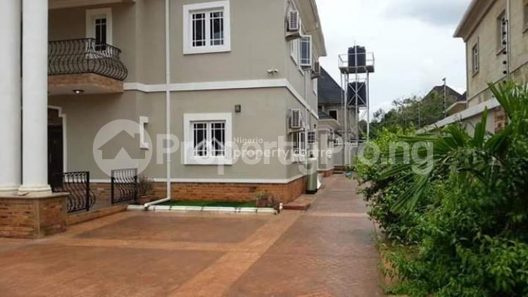 Detached Duplex House for sale - Awka North Anambra - 2
