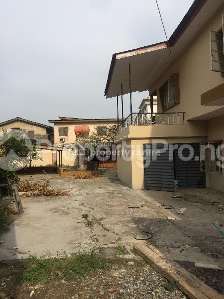 5 bedroom Detached Duplex for rent Ogunlana Ogunlana Surulere Lagos - 0