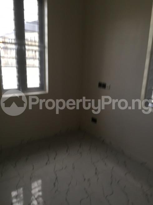 5 bedroom Detached Duplex House for sale Francis Oje Close chevron Lekki Lagos - 5