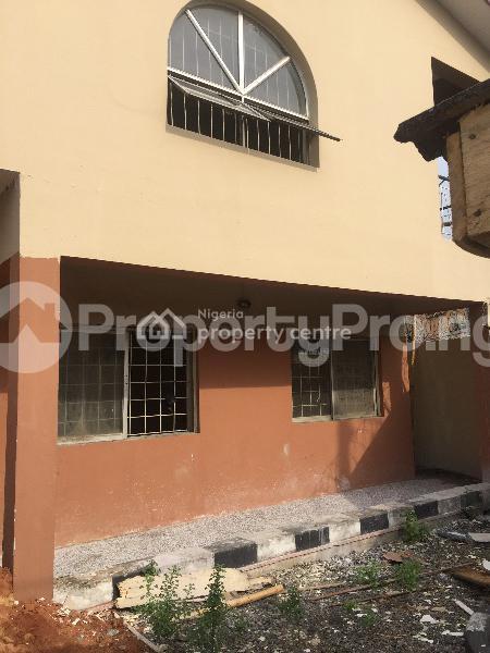 5 bedroom Detached Duplex for rent Ogunlana Ogunlana Surulere Lagos - 6