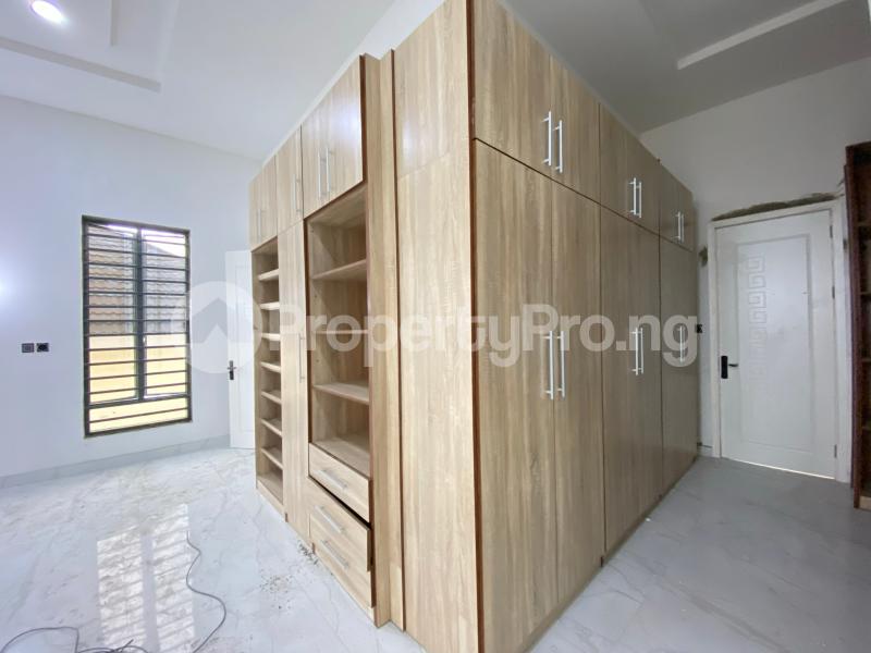 5 bedroom Detached Duplex for sale chevron Lekki Lagos - 14