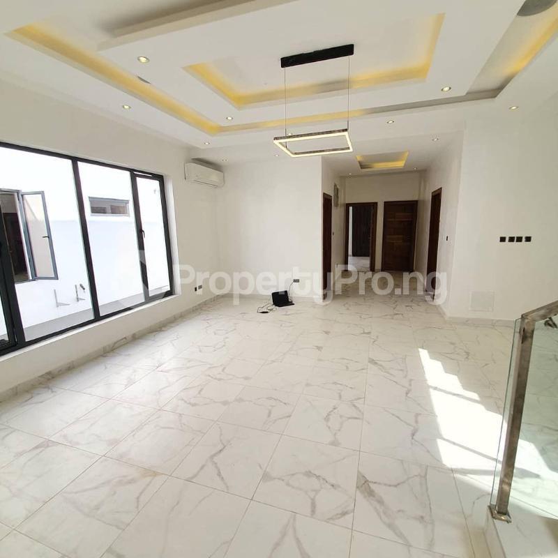 5 bedroom Semi Detached Duplex for sale Jakande Lekki Lagos - 3