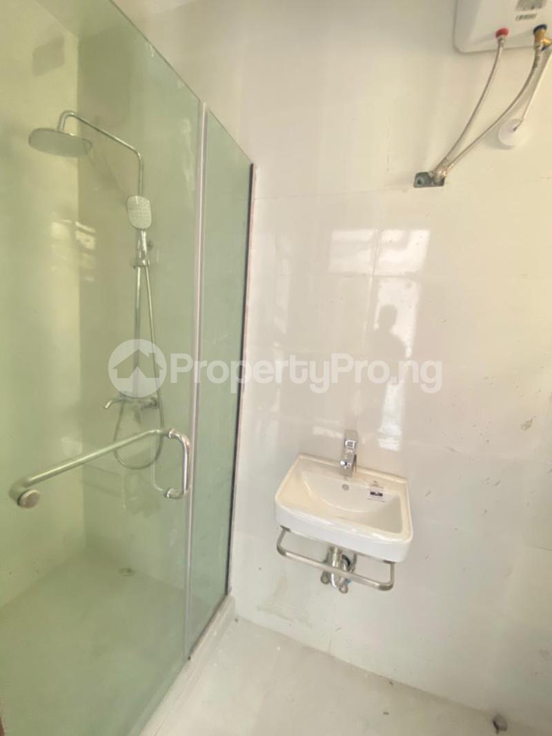 4 bedroom Terraced Duplex for sale Ologolo Lekki Lagos - 17