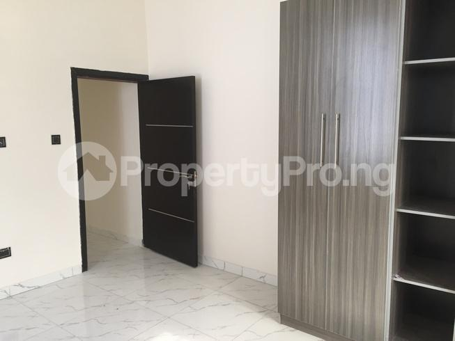 5 bedroom Detached Duplex House for sale Francis Oje Close chevron Lekki Lagos - 10