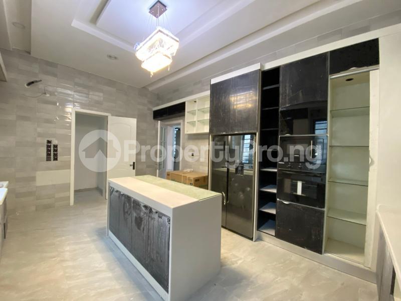 5 bedroom Detached Duplex for sale chevron Lekki Lagos - 4
