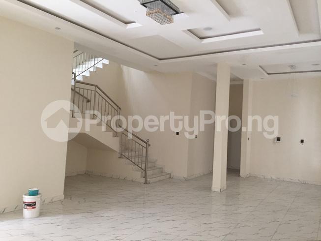 5 bedroom Detached Duplex House for sale Francis Oje Close chevron Lekki Lagos - 2