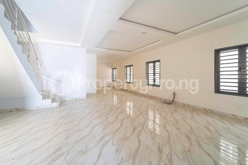 5 bedroom Detached Duplex House for sale Lekki Phase 1 Lekki Lagos - 3