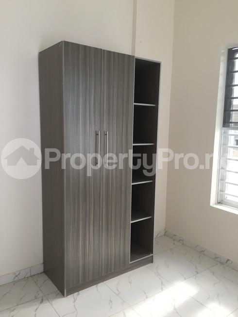 5 bedroom Detached Duplex House for sale Francis Oje Close chevron Lekki Lagos - 9