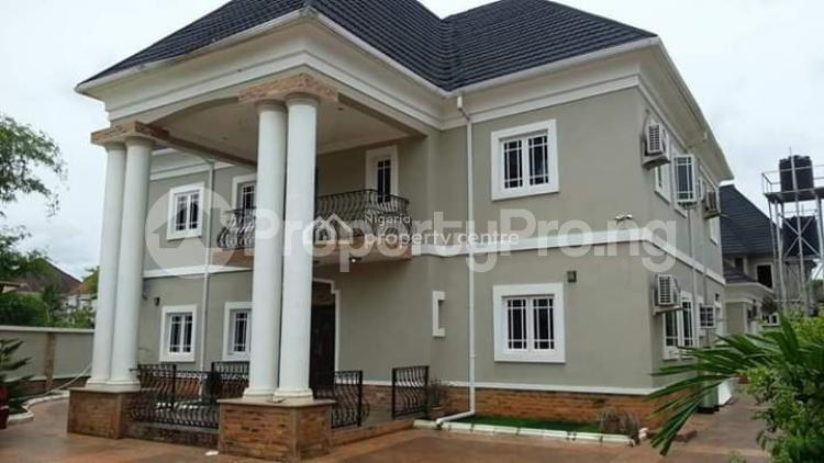 Detached Duplex House for sale - Awka North Anambra - 0
