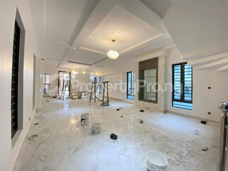 5 bedroom Detached Duplex for sale chevron Lekki Lagos - 2