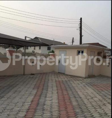 5 bedroom Detached Duplex House for rent Victory Estate Thomas estate Ajah Lagos - 2
