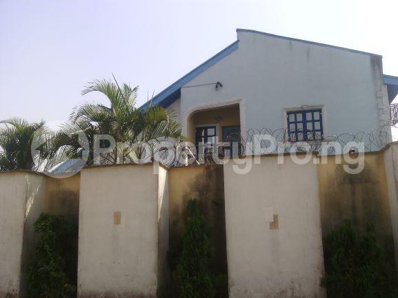 5 bedroom Detached Duplex for rent Abuja Estate, Igbo Oluwo Jumofak Ikorodu Lagos - 5