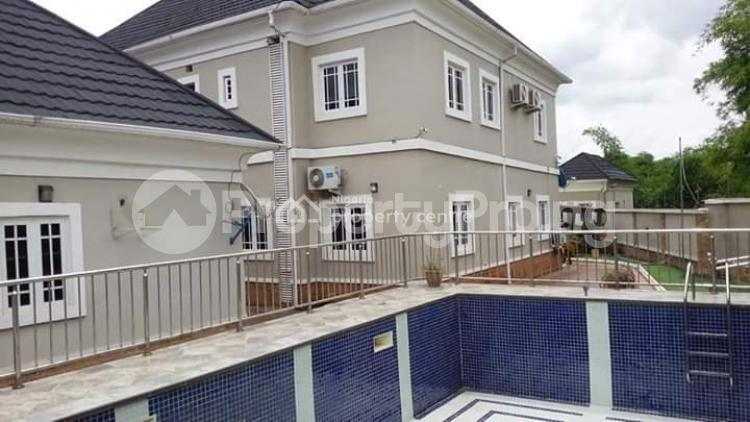 Detached Duplex House for sale - Awka North Anambra - 1