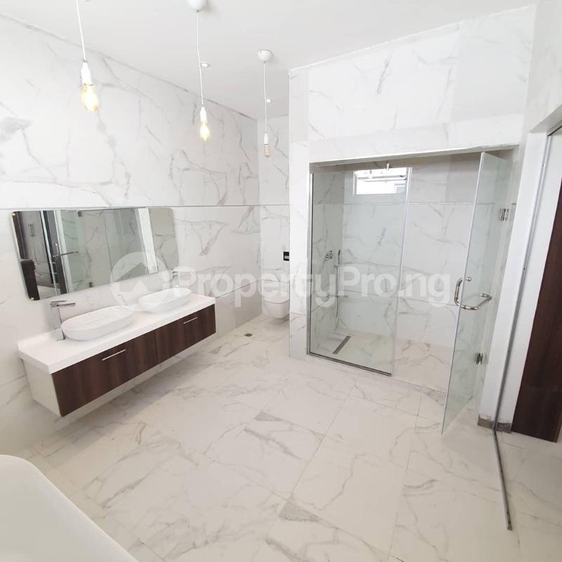 5 bedroom Semi Detached Duplex for sale Jakande Lekki Lagos - 4