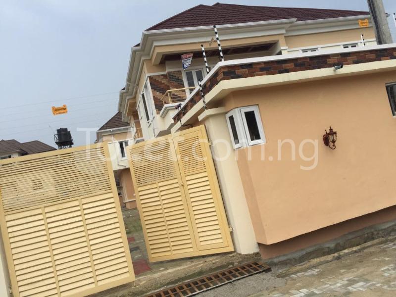 5 bedroom House for sale Southern View Estate Lekki Phase 1 Lekki Lagos - 1