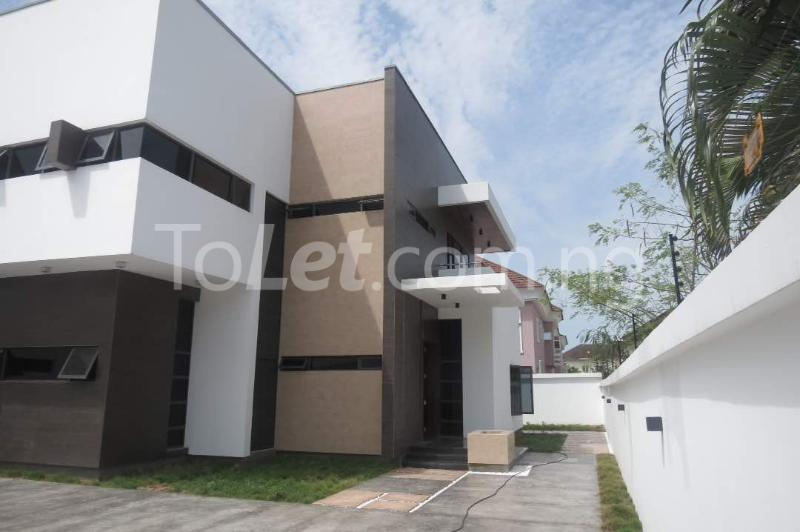 5 bedroom House for sale - VGC Lekki Lagos - 4