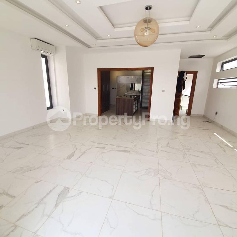 5 bedroom Semi Detached Duplex for sale Jakande Lekki Lagos - 1