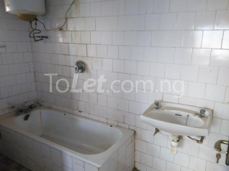 5 bedroom House for rent Adedotun Dina Crescent Mende Maryland Lagos - 3