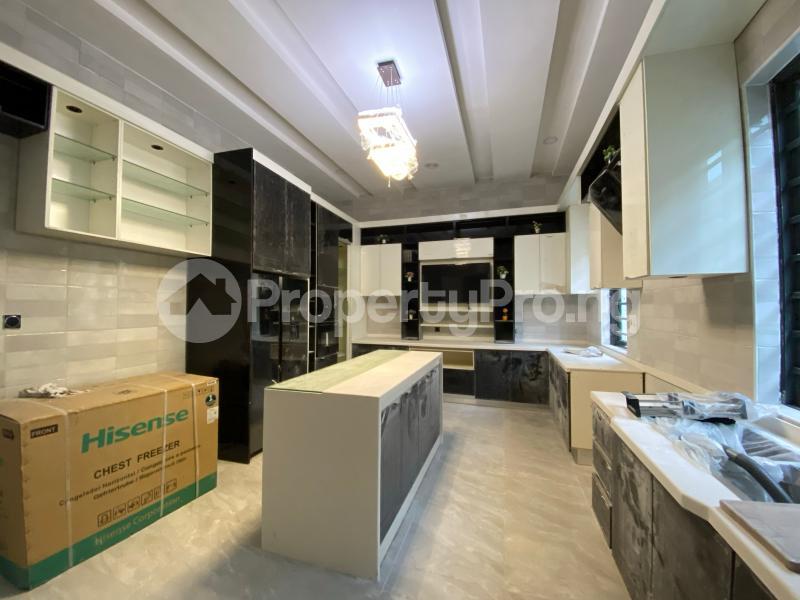 5 bedroom Detached Duplex for sale chevron Lekki Lagos - 3