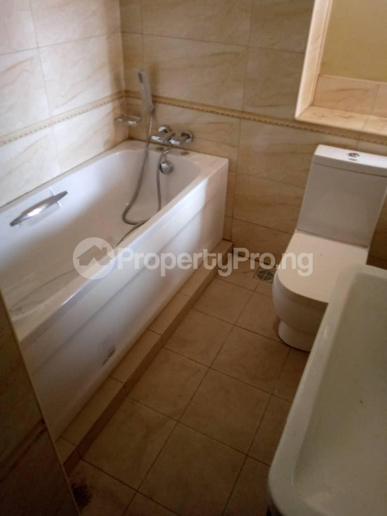 5 bedroom Detached Duplex House for rent   Ogudu GRA Ogudu Lagos - 1