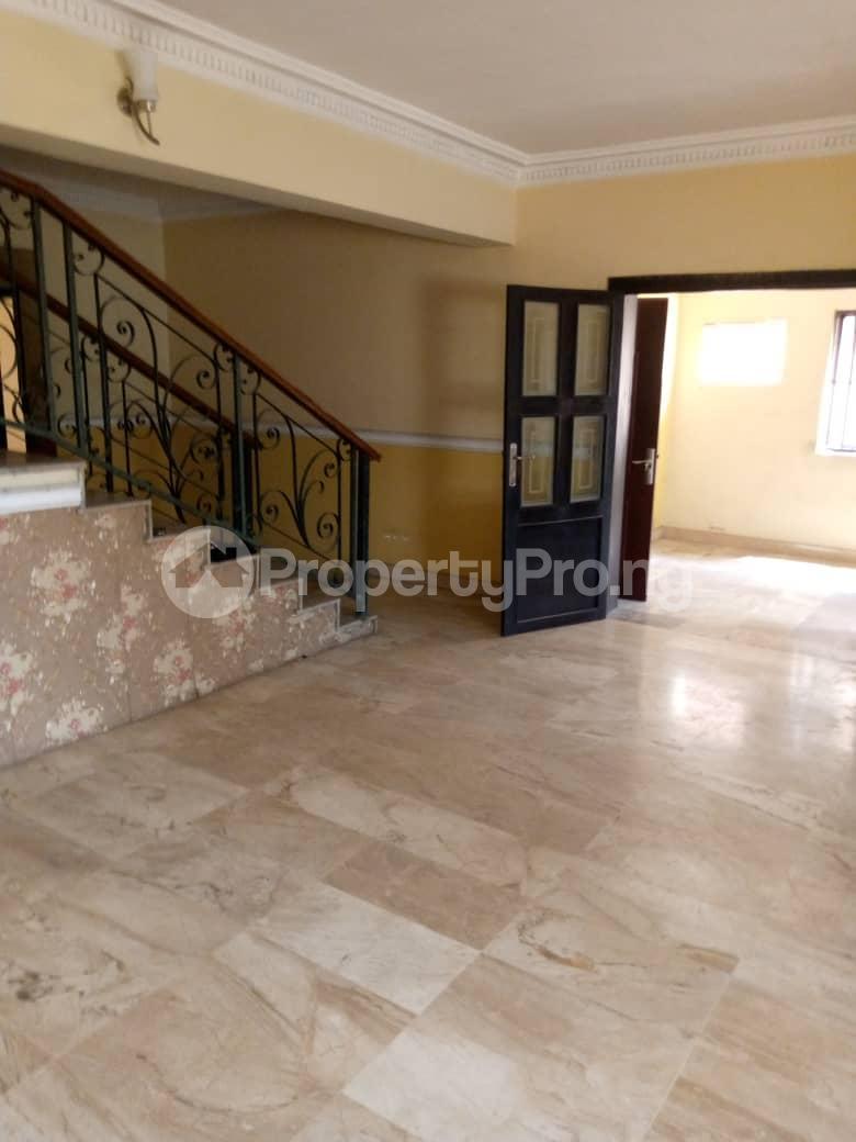 5 bedroom Detached Duplex House for rent   Ogudu GRA Ogudu Lagos - 7