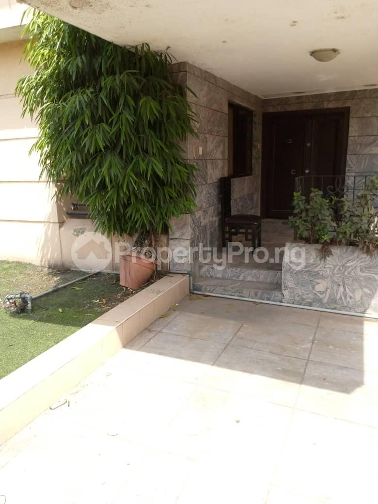 5 bedroom Detached Duplex House for rent   Ogudu GRA Ogudu Lagos - 5