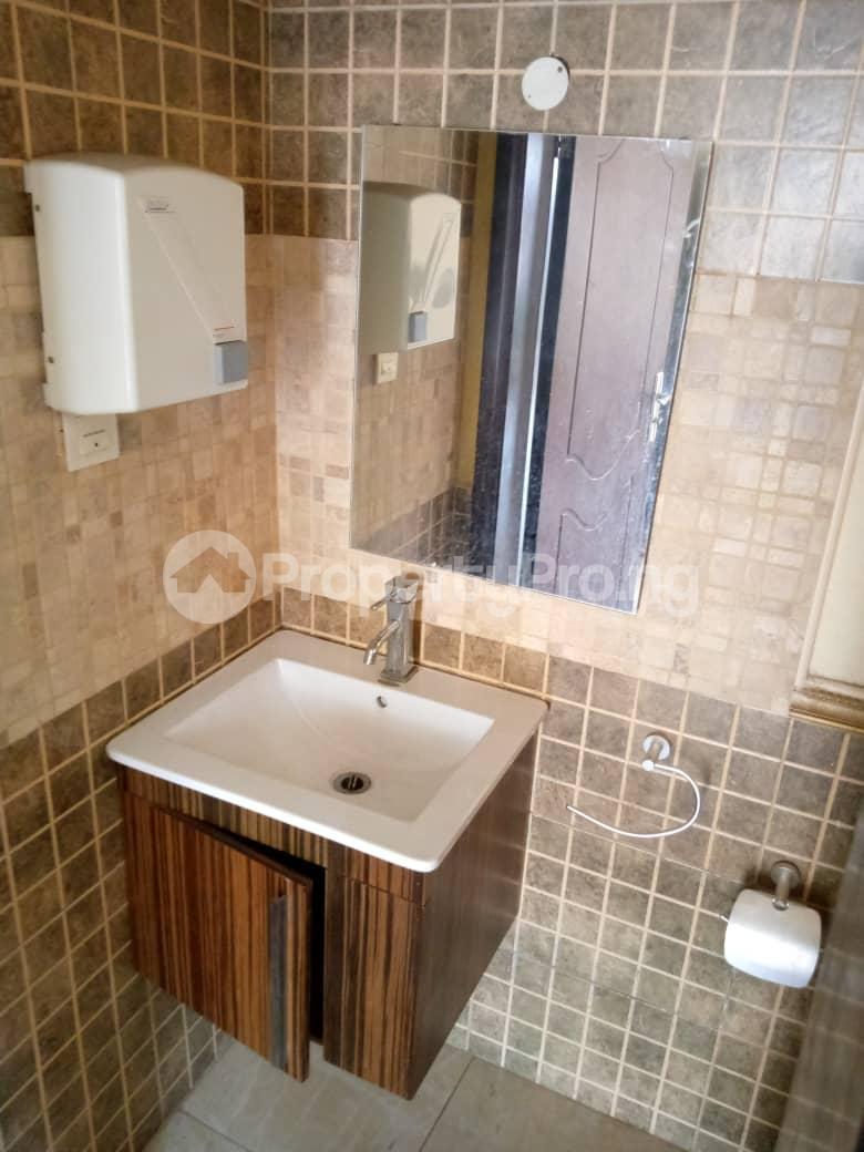 5 bedroom Detached Duplex House for rent   Ogudu GRA Ogudu Lagos - 11