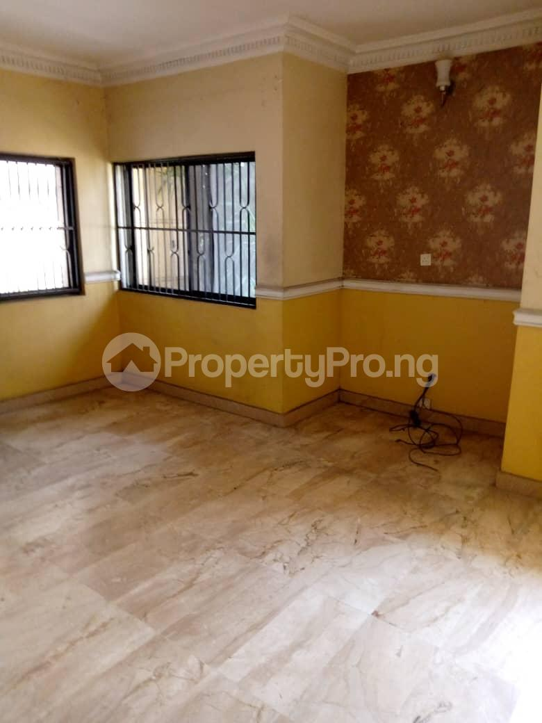 5 bedroom Detached Duplex House for rent   Ogudu GRA Ogudu Lagos - 2