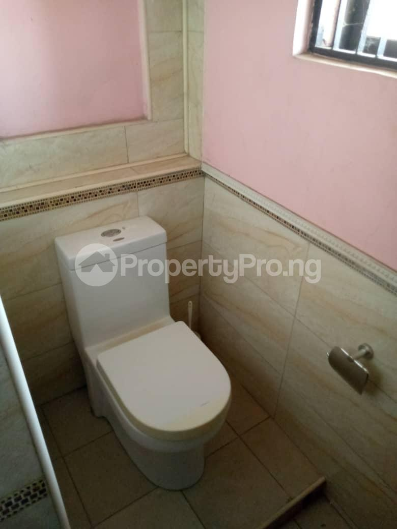 5 bedroom Detached Duplex House for rent   Ogudu GRA Ogudu Lagos - 6