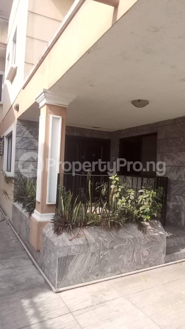 5 bedroom Detached Duplex House for rent   Ogudu GRA Ogudu Lagos - 10