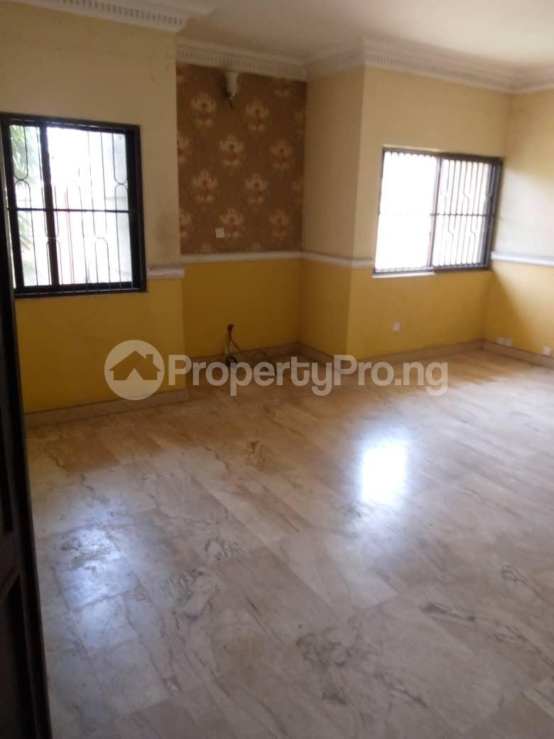 5 bedroom Detached Duplex House for rent   Ogudu GRA Ogudu Lagos - 13