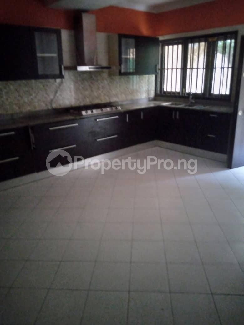 5 bedroom Detached Duplex House for rent   Ogudu GRA Ogudu Lagos - 12