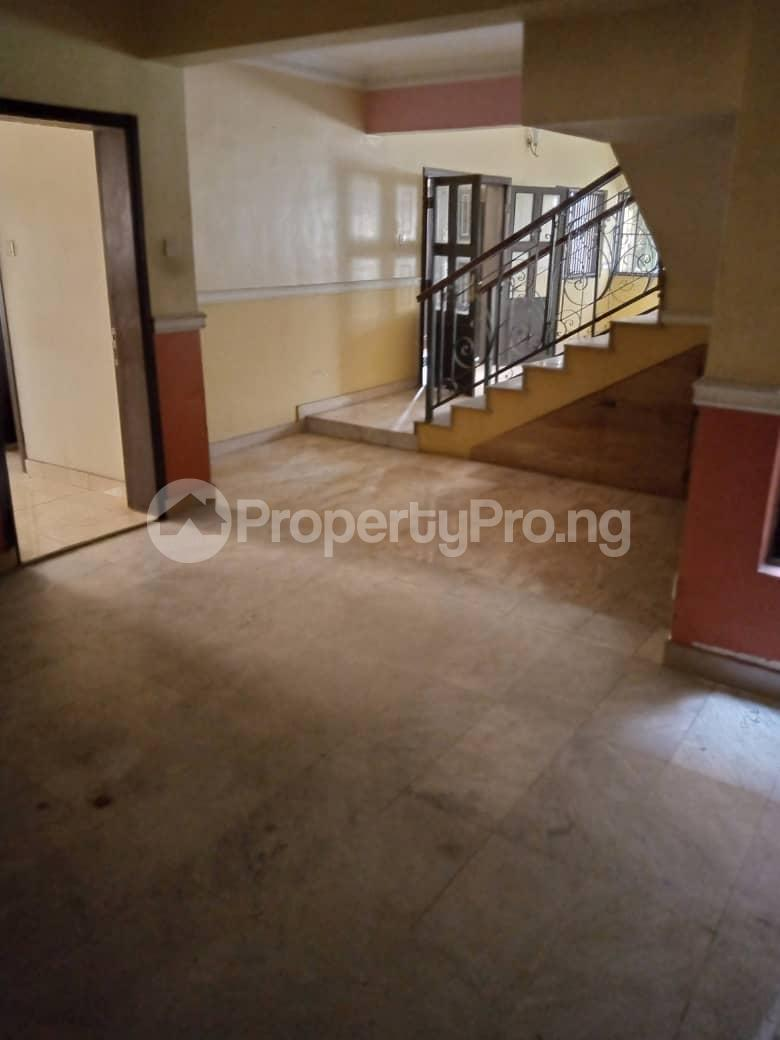 5 bedroom Detached Duplex House for rent   Ogudu GRA Ogudu Lagos - 15