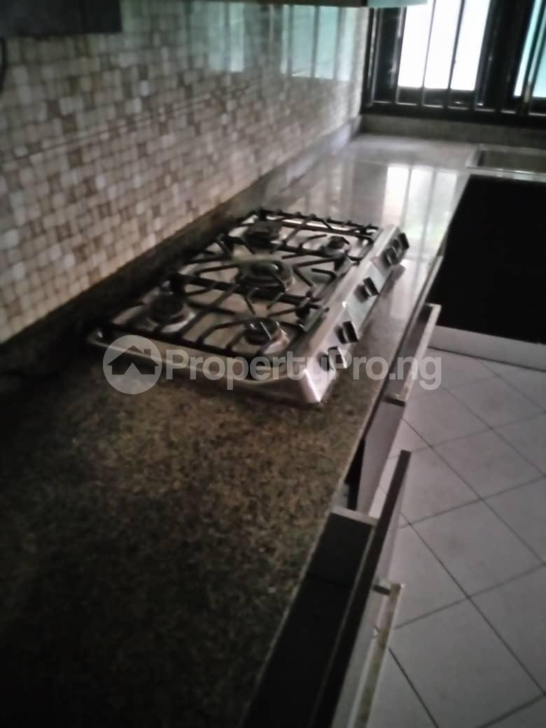 5 bedroom Detached Duplex House for rent   Ogudu GRA Ogudu Lagos - 8
