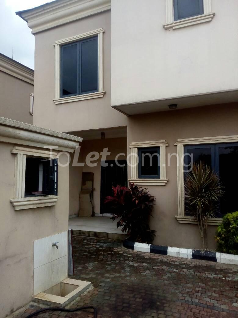 5 bedroom House for sale Justice Coker Estate Alausa Ikeja Lagos - 3