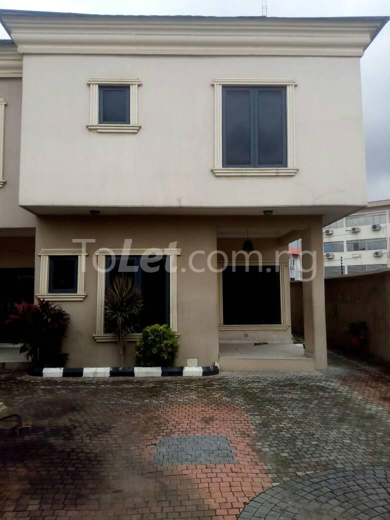 5 bedroom House for sale Justice Coker Estate Alausa Ikeja Lagos - 2