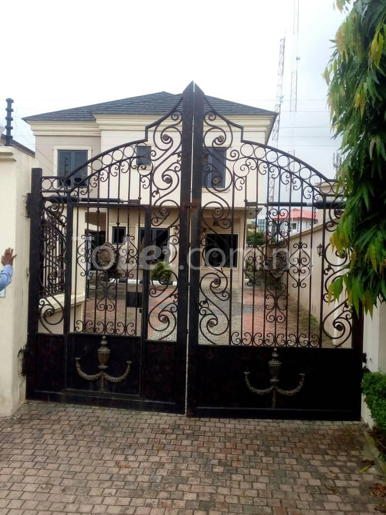 5 bedroom House for sale Justice Coker Estate Alausa Ikeja Lagos - 0